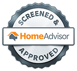 Home Advisor Approved for Nashville plumbing services for electric water heater repair, drain cleaning service, gas water heater repair, and tankless water heater repair in Nashville TN